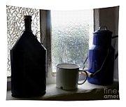 Light Through The Window Tapestry