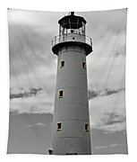 Lighthouse Bnw Auckland Tapestry