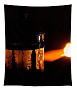 Lighthouse French Press Tapestry