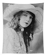 Lillian Gish Tapestry