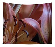 Lily 5 Tapestry
