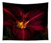 Lily Number Nine Tapestry
