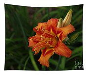Lily Of Lilies  Tapestry