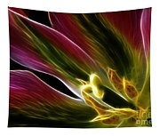 Lily Of My Dreams Tapestry