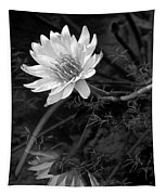 Lily Reflection Tapestry