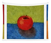 Lime Apple Lemon Tapestry