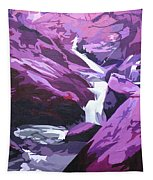 Limpy Creek Tapestry