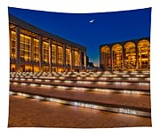 Lincoln Center Tapestry