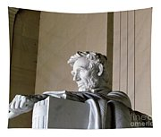 Lincoln IIi Tapestry