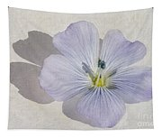 Linen Watercolour Tapestry