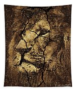 Lion -wall Art Tapestry