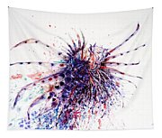 Lionfish Tapestry
