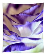 Lisianthus  Tapestry