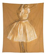 Little Dancer Tapestry
