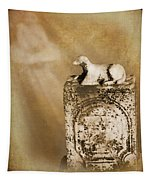 Little Lamb The Forgotten Series 06 Tapestry