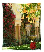 Little Paradise II Tapestry
