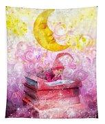 Little Reader Tapestry