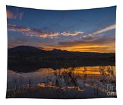 Little Washoe Summer Reflections Tapestry