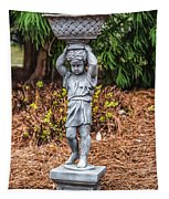 Little Water Carrier Tapestry