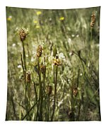 Little Weeds Tapestry