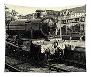 Llangollen Railway Tapestry