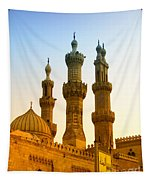Local Cairo Mosque 05 Tapestry