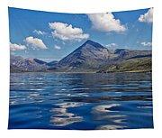 Loch Scavaig Tapestry