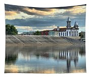 Lock Haven In The Susquehanna Tapestry