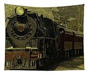 Locomotive 499  Tapestry