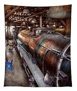 Locomotive - Routine Maintenance  Tapestry