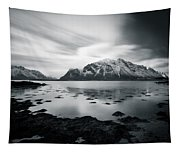 Lofoten Beauty Tapestry