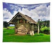 Smokehouse Tapestry