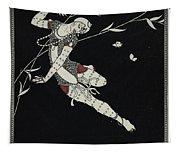 L'oiseau De Feu Tapestry