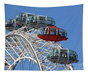 London Eye 5339 Tapestry