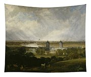 London From Greenwich Park Tapestry