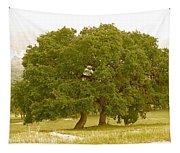 Lone Oaks Tapestry