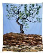 Lone Pine Tapestry