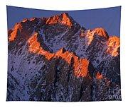 Lone Pine Peak - February Tapestry