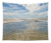 Long Beach Outflow Tapestry