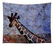 Long-neck Bottled Tapestry