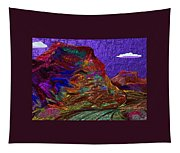 Long Road Home Tapestry