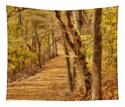 Long Road Tapestry