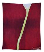 Long Tall Calla Tapestry
