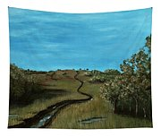 Long Trail Tapestry