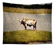 Longhorn Tapestry
