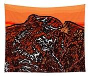 Longs Peak - Colorado Tapestry