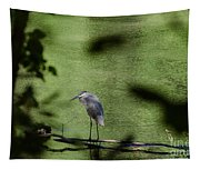 Look Through The Trees Tapestry