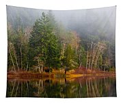 Loon Lake Tapestry