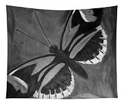 Lord Of The Butterfly Tapestry