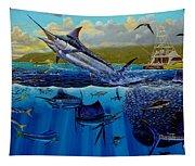 Los Suenos Tapestry